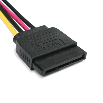 SATA Power 15Pin Cable_13